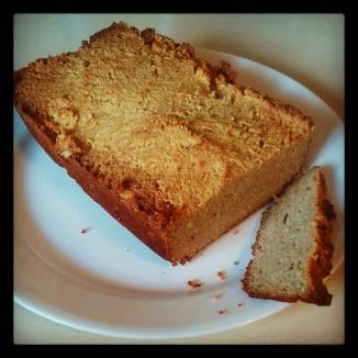 Paleo Basic Bread Loaf